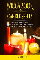 Wicca Book of Candle Spells PDF