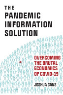 The Pandemic Information Solution