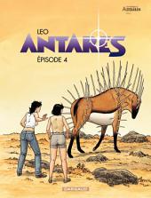 Antarès - tome 4 - Episode 4