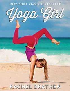 Yoga Girl Book