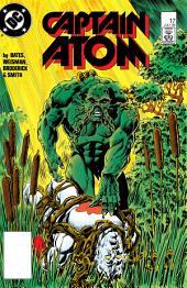 Captain Atom (1986-) #17