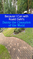 Because I Can with Roald Dahl s Danny the Champion of the World PDF