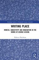 Writing Place Book PDF