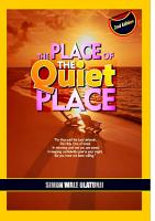 The Place of the Quiet Place PDF