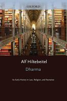 Dharma PDF
