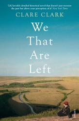 We That Are Left Book PDF