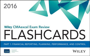 Wiley CMAexcel Exam Review 2016 Flashcards PDF