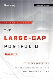 The Large-Cap Portfolio: Value Investing and the Hidden Opportunity in Big Company Stocks