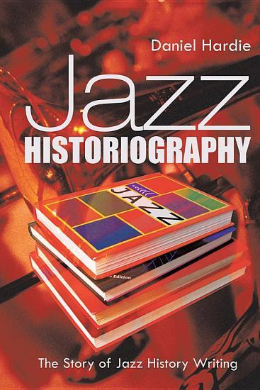 Jazz Historiography PDF