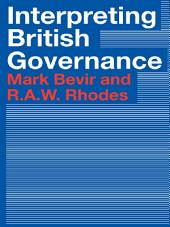 Interpreting British Governance
