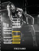 Fitness Planner PDF