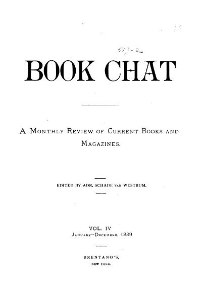 Download Book Chat Book