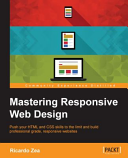 Mastering Responsive Web Design with Html5 and Css3 PDF
