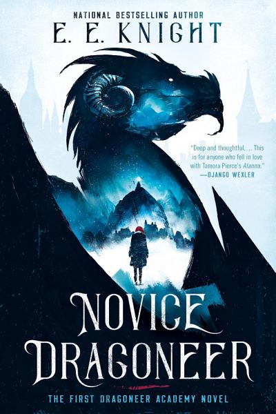 Download Novice Dragoneer Book