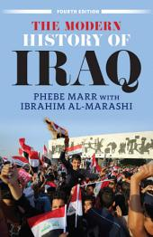 The Modern History of Iraq: Edition 4