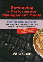Developing a Performance Management Model PDF