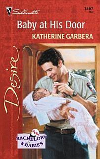 Baby at His Door Book