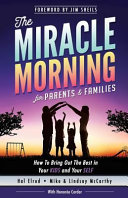 The Miracle Morning For Parents Book PDF