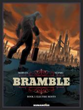Bramble #1 : Electric Roots