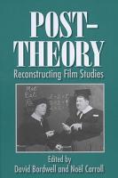 Post Theory PDF