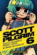 Scott Pilgrim Volume 6: Scott Pilgrim's Finest Hour