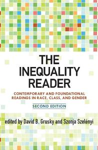 The Inequality Reader Book