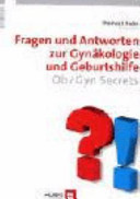 Fragen und Antworten zur Gyn  kologie und Geburtshilfe PDF