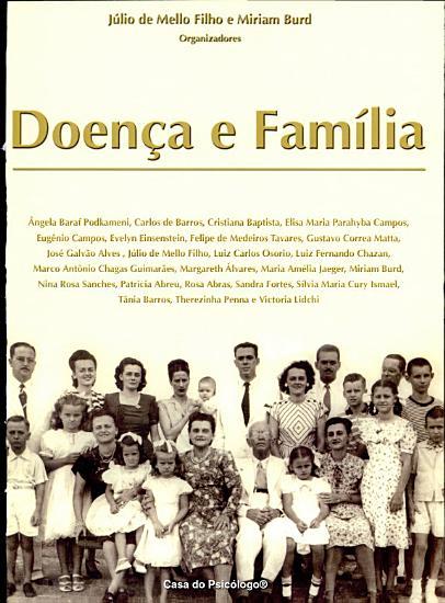 Doenca E Familia PDF