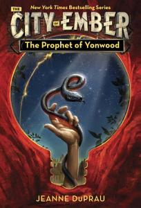 The Prophet of Yonwood Book