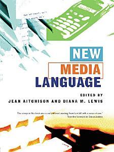 New Media Language Book
