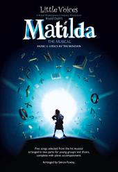 Little Voices Matilda