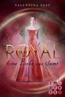 Royal 6  Eine Liebe aus Samt PDF