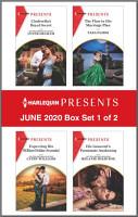 Harlequin Presents   June 2020   Box Set 1 of 2 PDF