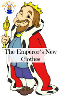 The Emperor   s New Clothes In Modern English  Translated  PDF