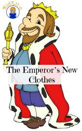 The Emperor's New Clothes In Modern English (Translated)
