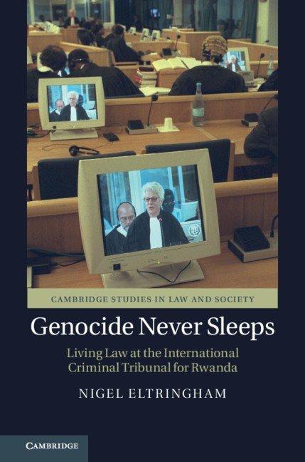 Genocide Never Sleeps