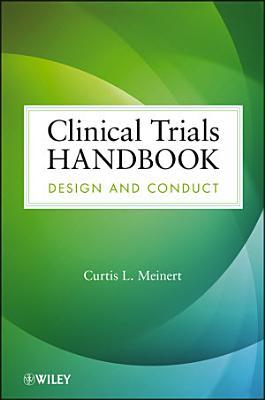 Clinical Trials Handbook PDF