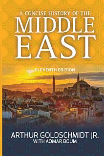 A Concise History of the Middle East Book