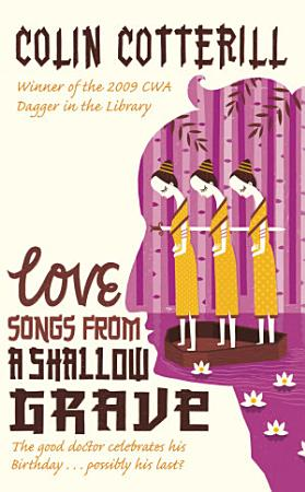Love Songs from a Shallow Grave PDF