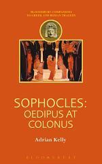 Sophocles: Oedipus at Colonus