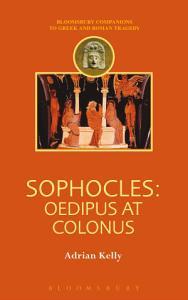 Sophocles  Oedipus at Colonus PDF
