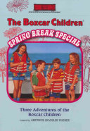 The Boxcar Children Spring Break Special PDF