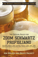 The Official Rules for Zoom Schwartz Profigliano