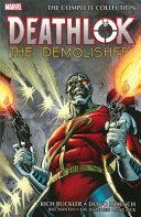 Deathlok the Demolisher PDF