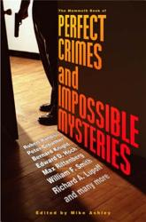 The Mammoth Book Of Perfect Crimes Impossible Mysteries PDF