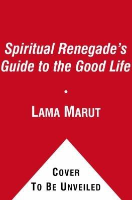 Download A Spiritual Renegade s Guide to the Good Life Book
