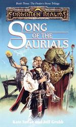 Song Of The Saurials Book PDF