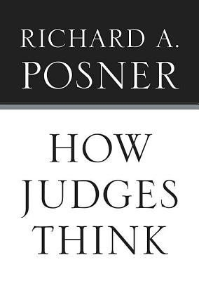 Download How Judges Think Book