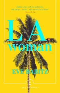 L A  Woman Book