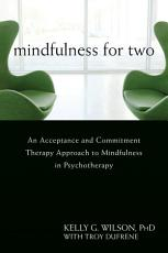 Mindfulness for Two PDF
